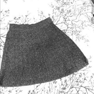 Loft Petite Dress Skirt